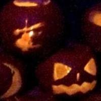 Photo Flash: Saturday Intermission Pics- October 25 - 50 SHADES, MISS SAIGON, and More Celebrate Halloween