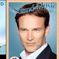 FLASH SPECIAL: THE SOUND OF MUSIC Character Cards Series - Stephen Moyer