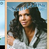 FLASH SPECIAL: THE SOUND OF MUSIC Character Cards Series - Audra McDonald