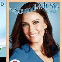 FLASH SPECIAL: THE SOUND OF MUSIC Character Cards Series - Laura Benanti