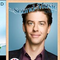 FLASH SPECIAL: THE SOUND OF MUSIC Character Cards Series - Christian Borle
