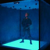 BWW Reviews: GROUNDED, Presented by Studio Theatre, Offers Intense, Thought-Provoking Look at Experience of Modern Warfare