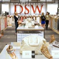 DSW Designer Shoe Warehouse Opens New Store In Pleasant Hill, CA