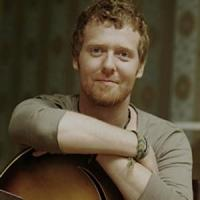ONCE Composer Glen Hansard Set for LATE SHOW WITH DAVID LETTERMAN Tonight