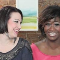 BWW TV Exclusive: BREAKING DOWN THE RIFFS w/ Natalie Weiss- Ebony and Ivory!