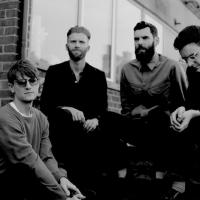 CYMBALS Debuts 'Winter 98' from Upcoming LP