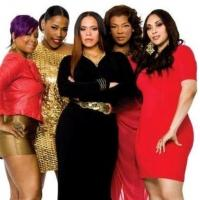 TV One Begins Production on R&B DIVAS Season 2