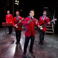 Hodges and Hodges Set the Stage for JERSEY BOYS Coming Soon to Broadway San Jose!