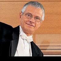 The Pacific Symphony Presents ORGAN RECITAL: HECTOR OLIVERA, 3/8