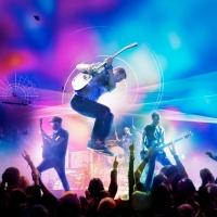 COLDPLAY to Release First Track 'Atlas' from 'Hunger Games: Catching Fire' Soundtrack, 8/26