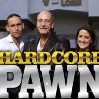 truTV Rings Up More Episodes of Breakout Hit HARDCORE PAWN