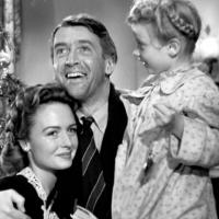 Holiday Classic IT'S A WONDERFUL LIFE Ranks #2 for NBC