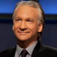 Bill Maher Hosts Live Edition of HBO's REAL TIME in Washington D.C. Tonight