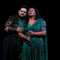Review Roundup: Verdi's AIDA at the Metropolitan Opera