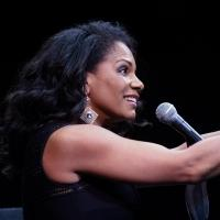 PHOTO FLASH: Audra McDonald en concierto en el Teatro Real