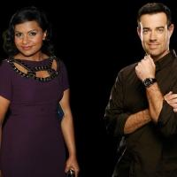 Mindy Kaling, Carson Daly Announce PRIMETIME EMMY NOMINATIONS Today