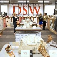 DSW Designer Shoe Warehouse Opens New West Palm Beach Store