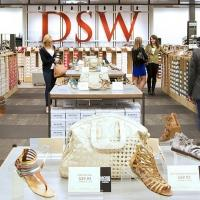 DSW Designer Shoe Warehouse Opens New Store In California, MD