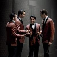 JERSEY BOYS DVD & Blu-ray Now Available