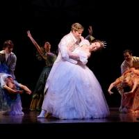 Photo Flash: Sneak Peek at CINDERELLA, Coming to the Arsht Center This Month