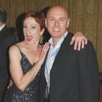 Photo Flash: Lisa Vroman, Billy Stritch and More at Bay Area Cabaret's Marvin Hamlisch Tribute