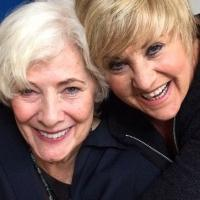 Betty Buckley Shares Backstage Shots From Rehearsals For Royal Albert Hall FOLLIES