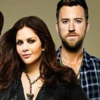Lady Antebellum Set for CMT's INSIDE FAME this Week