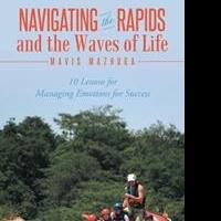 Mavis Mazhura Helps in NAVIGATING THE RAPIDS AND THE WAVES OF LIFE
