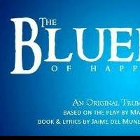 Video: THE BLUEBIRD OF HAPPINESS Releases First Teaser