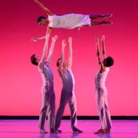 The Washington Ballet Announces Upcoming NEWMOVEMENT Performances