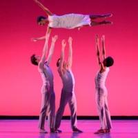 The Washington Ballet Announces Upcoming NEWMOVEMENT Performances