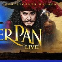 NBC's PETER PAN LIVE! Nabs #1 Spot on Nielsen's Twitter TV Ratings