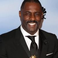 Idris Elba to Lead Thriller BASTILLE DAY