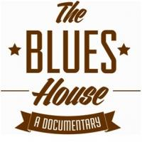 DAVE STEWART Signs on as Executive Producer of Documentary 'The Blues House'