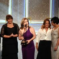 Telemundo's UN NUEVO DIA Wins First-Ever Daytime Emmy Award
