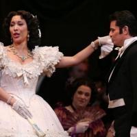 Review Roundup: San Francisco Opera's LA TRAVIATA