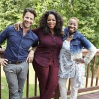 Oprah Winfrey Surprises Iyanla Vanzant in New Home Makeover Special, 11/29