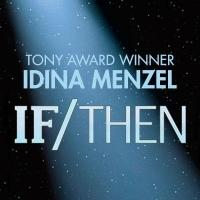 Idina Menzel stars in If/Then,