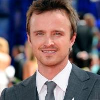 Aaron Paul to Join Russell Crowe & Amanda Seyfried in FATHERS & DAUGHTERS