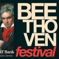 The Buffalo Philharmonic Orchestra Presents BEETHOVEN'S NINTH This Weekend