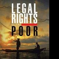 Naresh Singh Fights For LEGAL RIGHTS OF THE POOR in New Book
