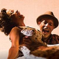 BWW Reviews: An Absence, Inadequately Explained - Gardley's DANCE OF THE HOLY GHOSTS at Centerstage