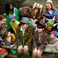 Photo Flash: BTC's A YEAR WITH FROG AND TOAD Begins Today
