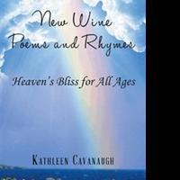 New Poetry Book by Kathleen Cavanaugh is Released