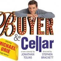 Michael Urie Stars in BUYER & CELLAR, Beginning Tonight at L.A.'s Mark Taper Forum
