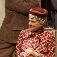 BWW Interview: Mary Louise Wilson Boards THE 20TH CENTURY