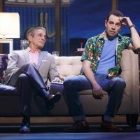 Photo Flash: First Look at Tony Danza, Rob McClure & More in HONEYMOON IN VEGAS on Broadway!