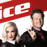 NBC's THE VOICE is #1 for Monday Night Among Big 4