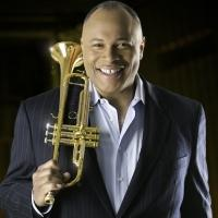 Trumpeter & Singer Byron Stripling to Play 'Ragtime, Blues & All That Jazz' with the Houston Symphony, 10/31-11/2