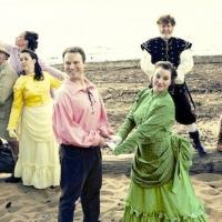 BWW Reviews: PIRATES Invades with a Boatload of Fun